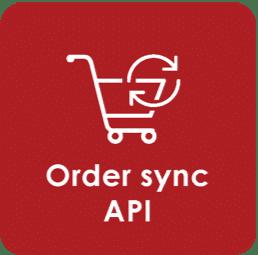 order sync icon