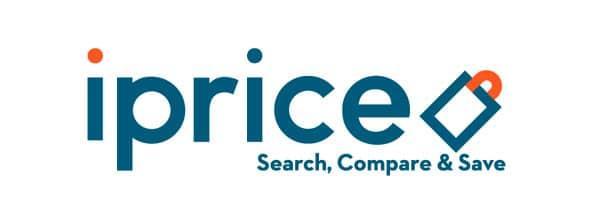 iprice logo