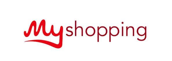 myshopping logo