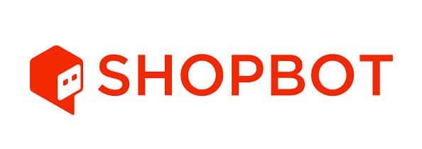 shopbot logo