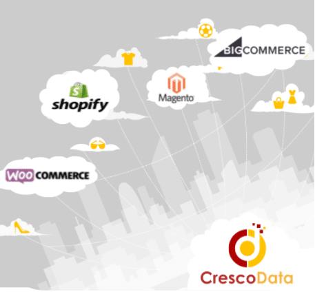 CrescoData - Branded Commerce Apps