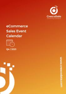 eCommerce Sales Event Calendar
